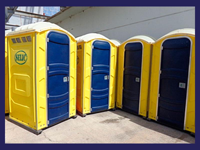 Image result for Renta de baños
